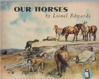 Our Horses. Puffin Picture Book No. 43
