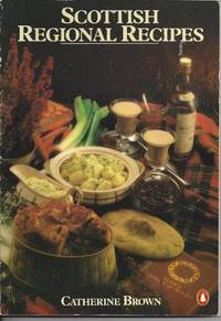 SCOTTISH REGIONAL RECIPES