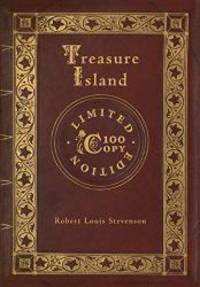 image of Treasure Island (100 Copy Limited Edition)