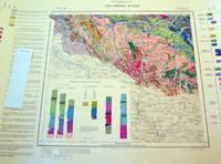 Demonte. F� 90. Carta geologica d\'Italia.