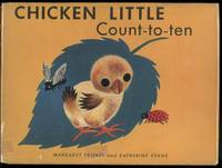 image of CHICKEN LITTLE COUNT-TO-TEN