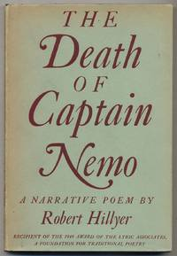image of The Death of Captain Nemo