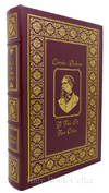 image of A TALE OF TWO CITIES Easton Press