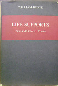 Life Supports:   New and Collected Poems
