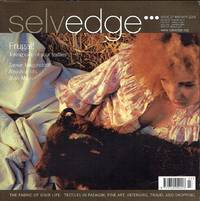 image of Selvedge Magazine : Issue 28 : The Literary Issue