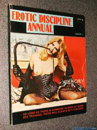 Erotic Discipline Annual #1 (1979)