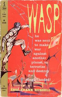 Wasp (Permabook Edition)