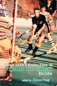 image of The Coach's Collection of Field Hockey Drills