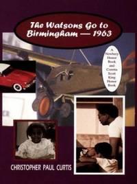 image of The Watsons Go to Birmingham 1963
