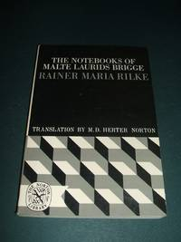 image of The Notebooks of Malte Laurids Brigge