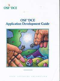 image of OSF DCE Application Development Guide: Revision 1.0