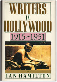 image of Writers in Hollywood 1915-1951.