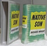 Native Son (facsimile)