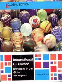 image of International Business