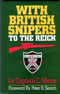image of With British Snipers to the Reich