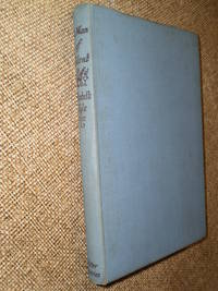 A Man of Talent  -  First Edition  1948 by Elisabeth Kyle - First Edition - 1948 - from NY Modern First (SKU: 2012180)