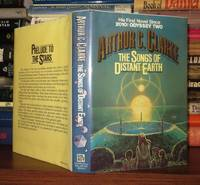THE SONGS OF DISTANT EARTH by  Arthur C Clarke - First Edition; First Printing - 1986 - from Rare Book Cellar and Biblio.co.uk