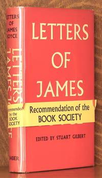 LETTERS OF JAMES JOYCE