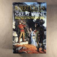 The Great Hunt (Wheel of Time)