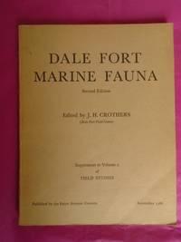 DALE FORT MARINE FAUNA