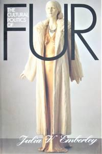 image of The Cultural Politics of Fur