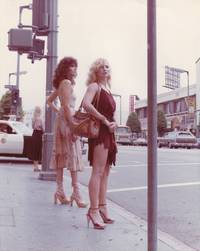 Taxi Girls (Original photograph from the 1979 film)