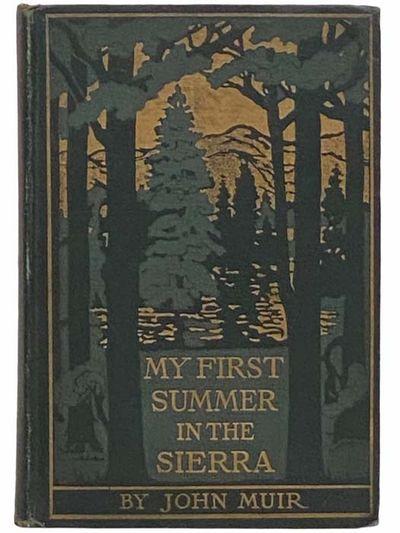 Boston and New York / Cambridge: Houghton Mifflin Company / The Riverside Press, 1911. First Edition...