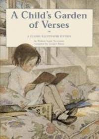 image of A Child's Garden of Verses: A Classic Illustrated Edition