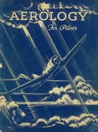 image of Aerology for Pilots; Flight Preparation Training Series