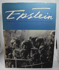 Epstein a Camera Study of the Sculptor