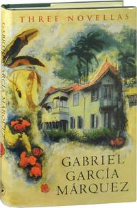 image of Three Novellas (First UK Edition)