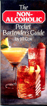image of The Non-Alcoholic Pocket Bartender's Guide