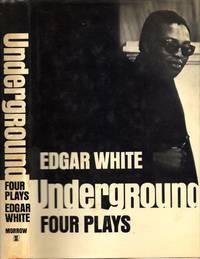 Underground: Four Plays