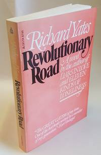 REVOLUTIONARY ROAD [SIGNED]