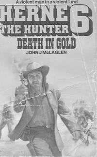 image of Herne the Hunter: Death in Gold