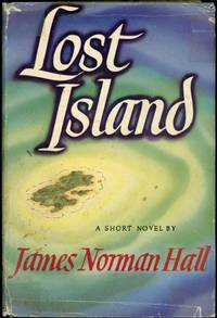image of LOST ISLAND