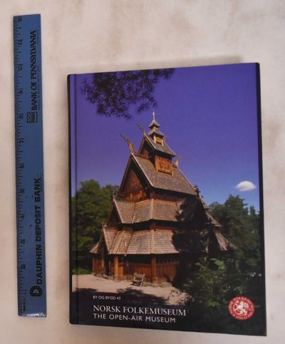 Oslo, Norway: Norsk Folkemuseums Venner, 2011. Hardcover. VG+. rubbing to upper corner. back cover s...