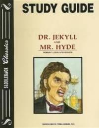 image of Dr. Jekyll and Mr. Hyde (Saddleback Classics)