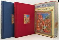 image of The Discoverers: Volumes I and II Deluxe Illustrated Set with Slipcase