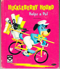 Huckleberry Hound Helps a Pal