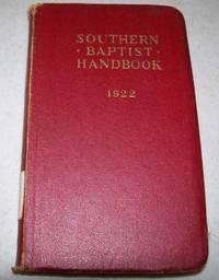 Southern Baptist Handbook 1922