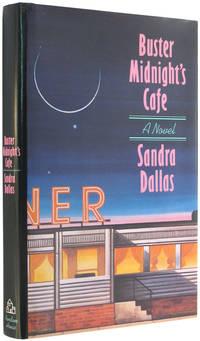 Buster Midnight's Café.