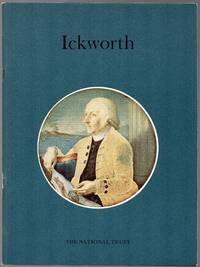 image of Souvenir Guide Book to Ickworth in Suffolk England