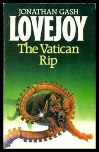 THE VATICAN RIP - A Lovejoy Narrative