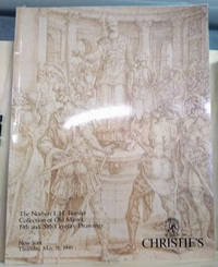 The Norbert L. H. Roesler Collection of Old Master, 19th and 20th Century  Drawings