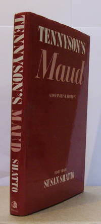 image of Maud - A definitive edition.