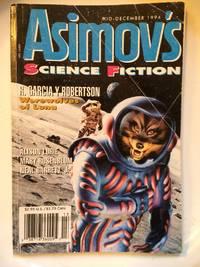 ISAAC ASIMOV'S SCIENCE FICTION MAGAZINE MID-DECEMBER 1994
