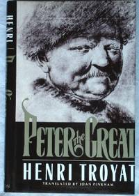image of Peter the Great