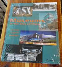 image of Museums in the 21st Century: Concepts, Projects, Buildings, 2nd Revised and Expanded Edition