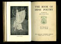 The Book of Irish Poetry